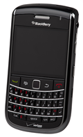 SMS Mobile Application for Black Berry