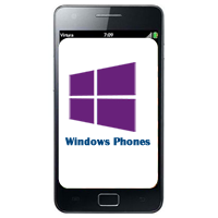 Windows Phone Mobile Application for smsparo